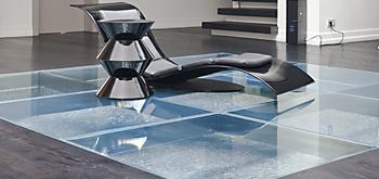 EVODUR TVG – Heat Strengthened Glass