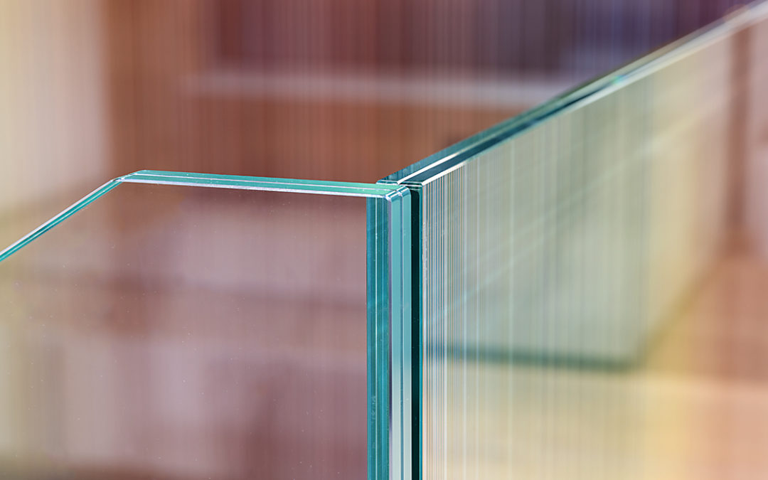 EVOLAM DESIGN – Laminated Glass with Inserts