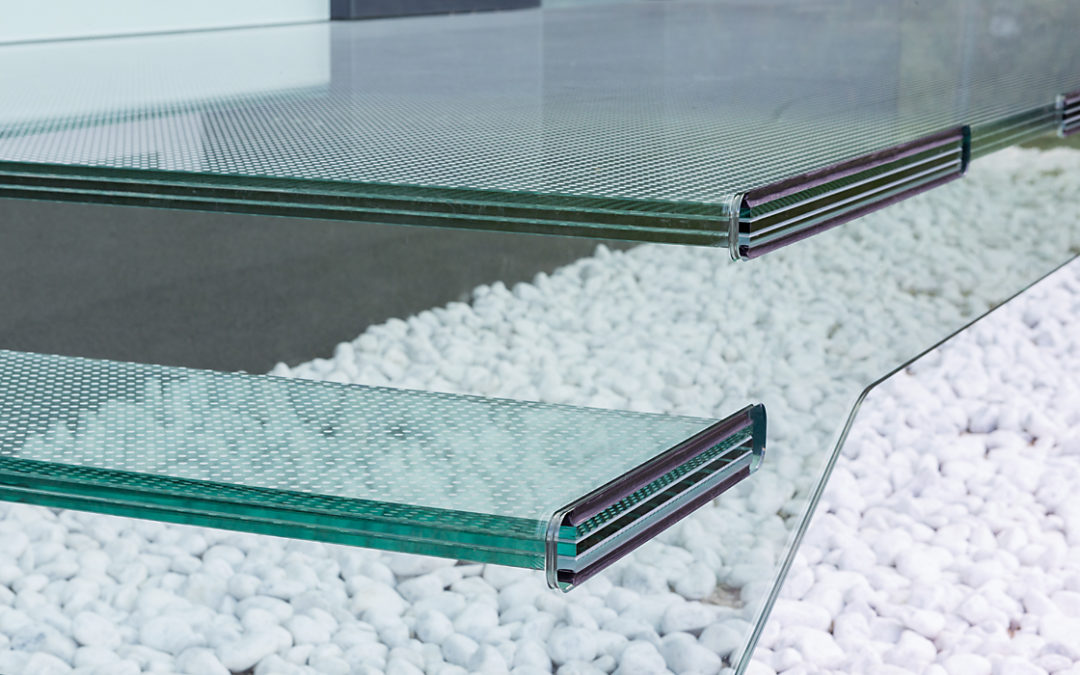 EVOLAM T – Tempered Laminated Glass