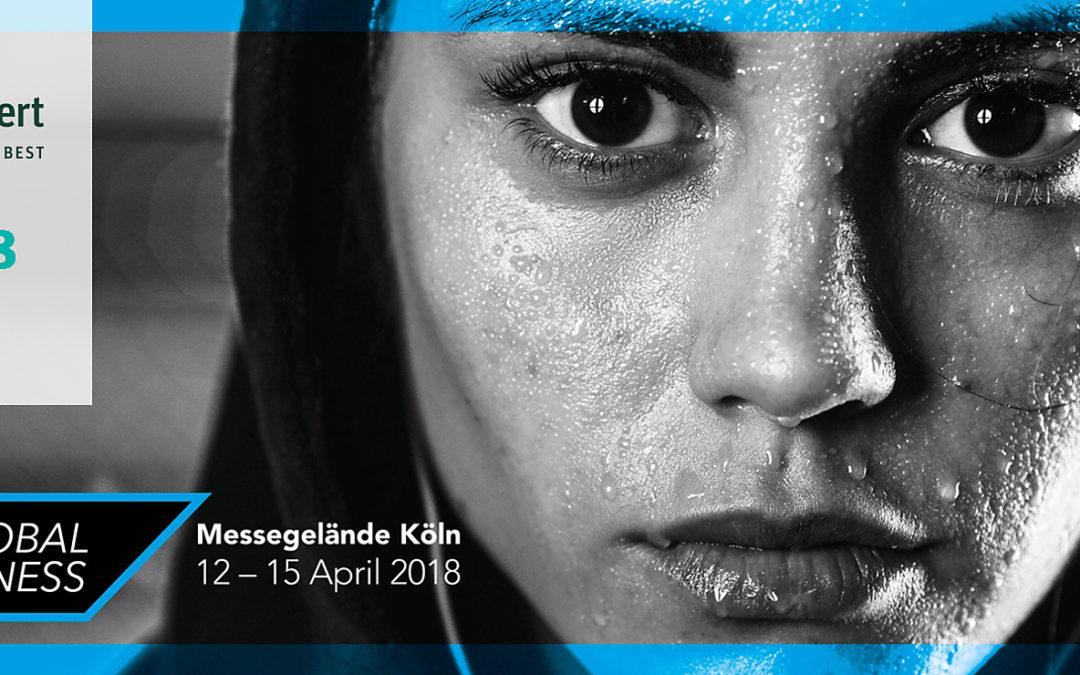 Glas Expert exhibits this year at FIBO KÖLN