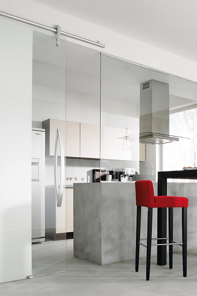 Sliding Glass Doors Dorma Rsp 80 Glas Expert