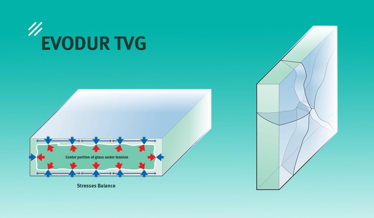 EVODUR TVG