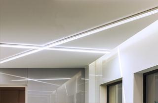 Wall Fixed Glass Light – EVOLIGHT W