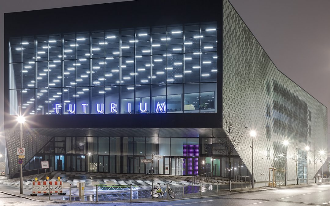 FUTURIUM – Zukunft Haus Berlin