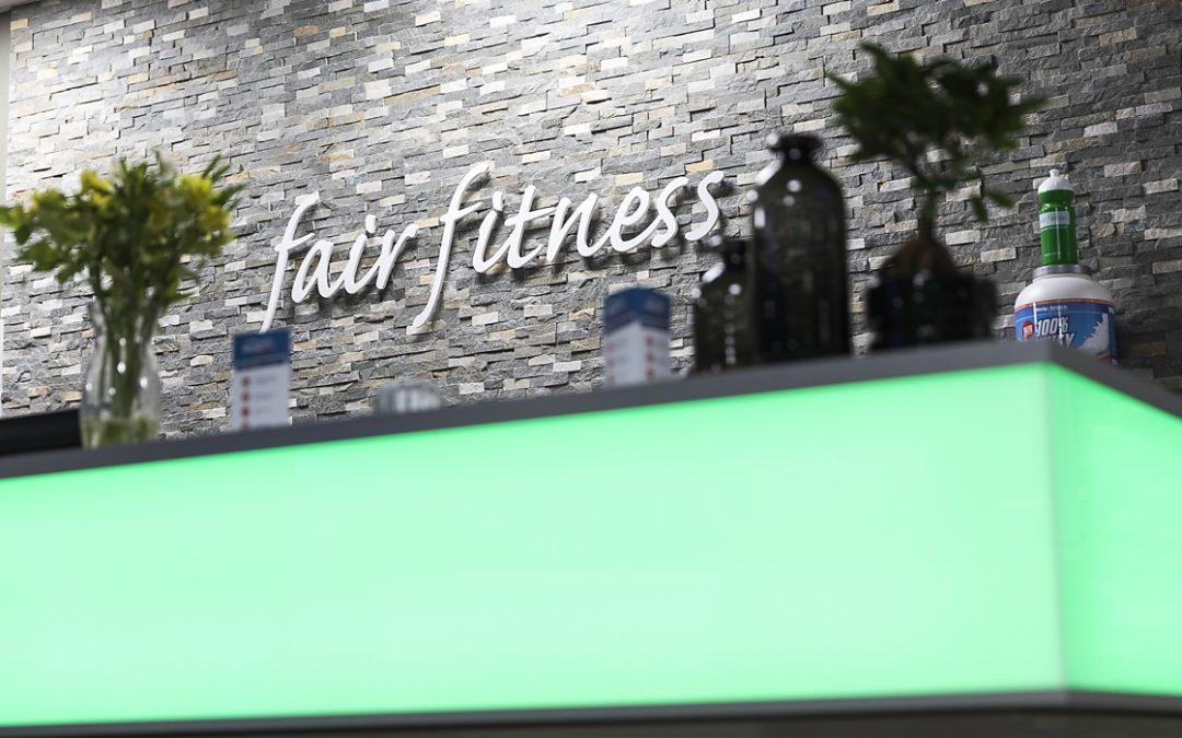 Fair Fitness