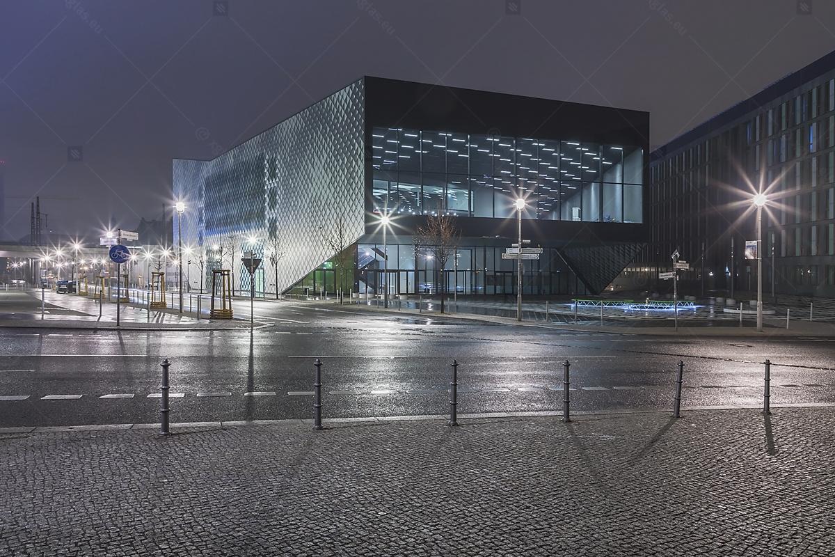 Futurium Berlin Evokeram S Side One